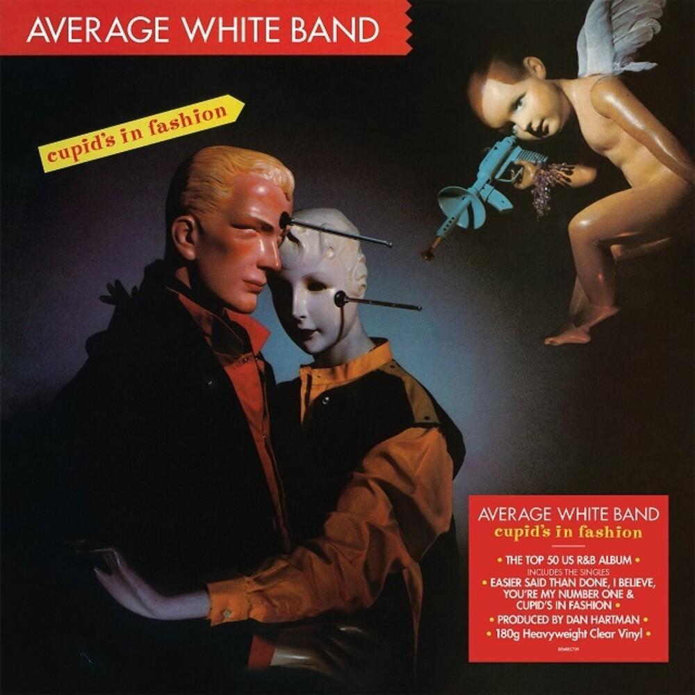 Average White Band - Cupid's In Fashion (Ogv) (Uk)