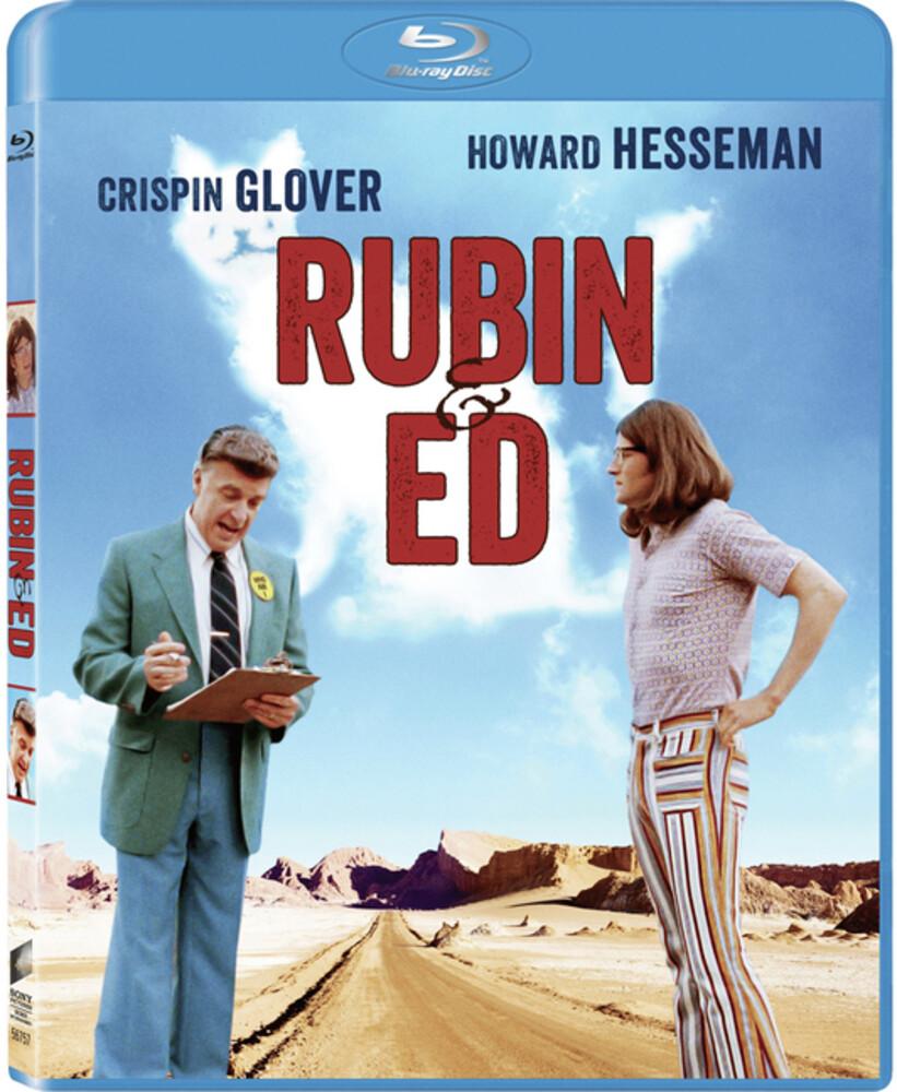 Rubin and Ed - Rubin And Ed / (Mod Dts Mono)