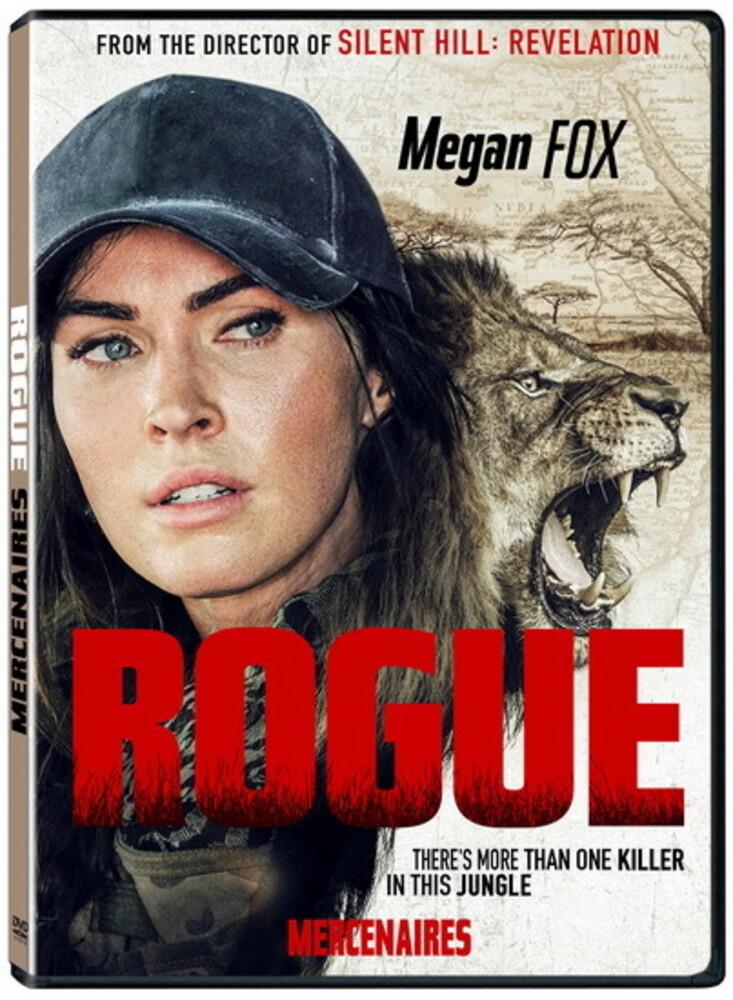- Rogue