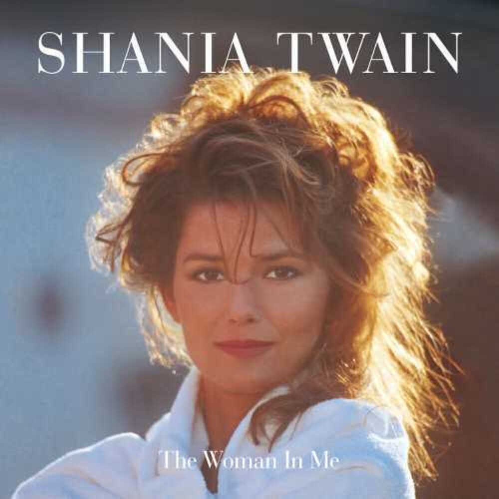 Shania Twain - The Woman In Me: Diamond Edition [Super Deluxe 3CD]