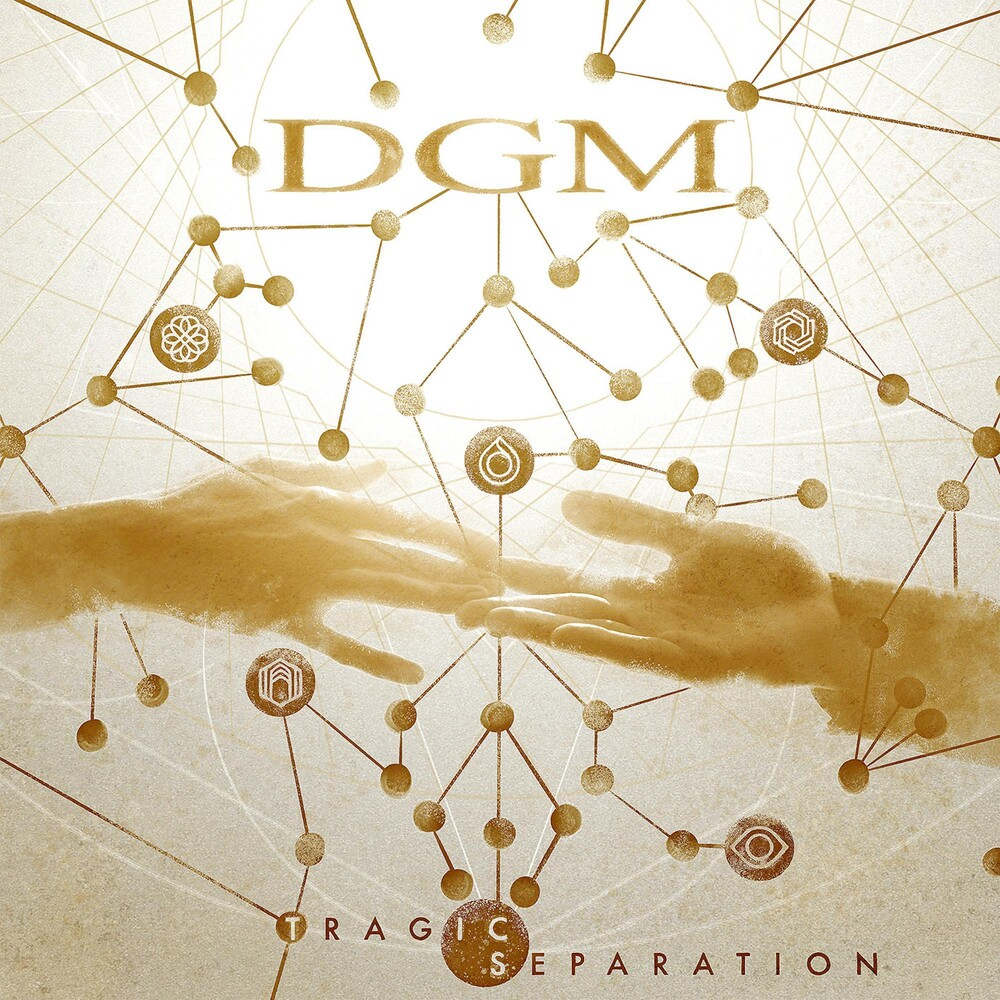 Dgm - TRAGIC SEPARATION