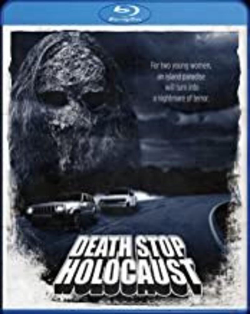 Death Stop Holocaust - Death Stop Holocaust