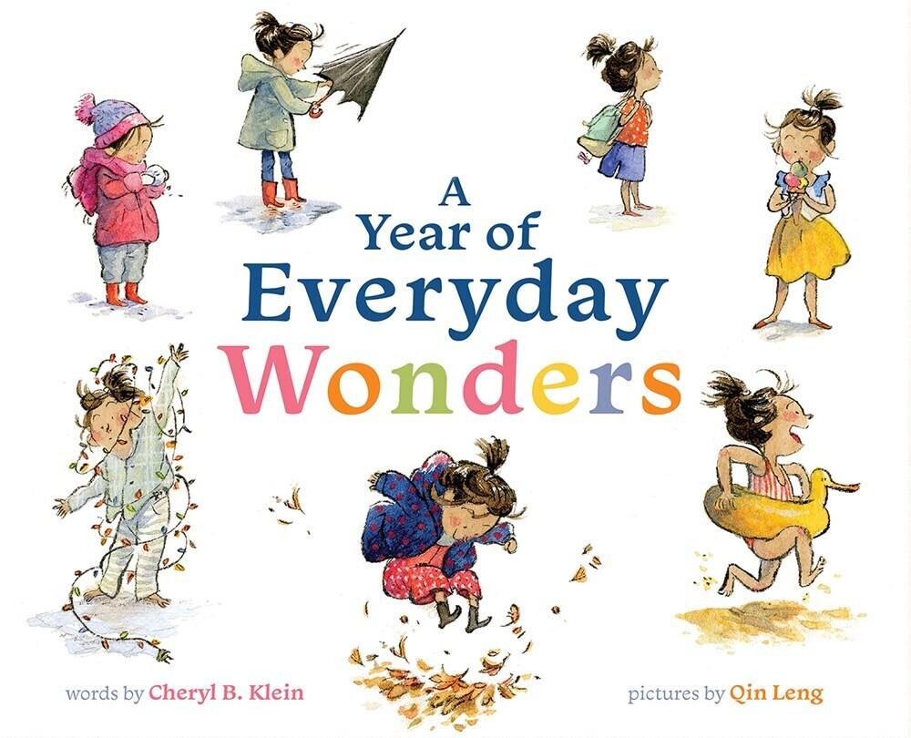 Klein, Cheryl B - A Year of Everyday Wonders