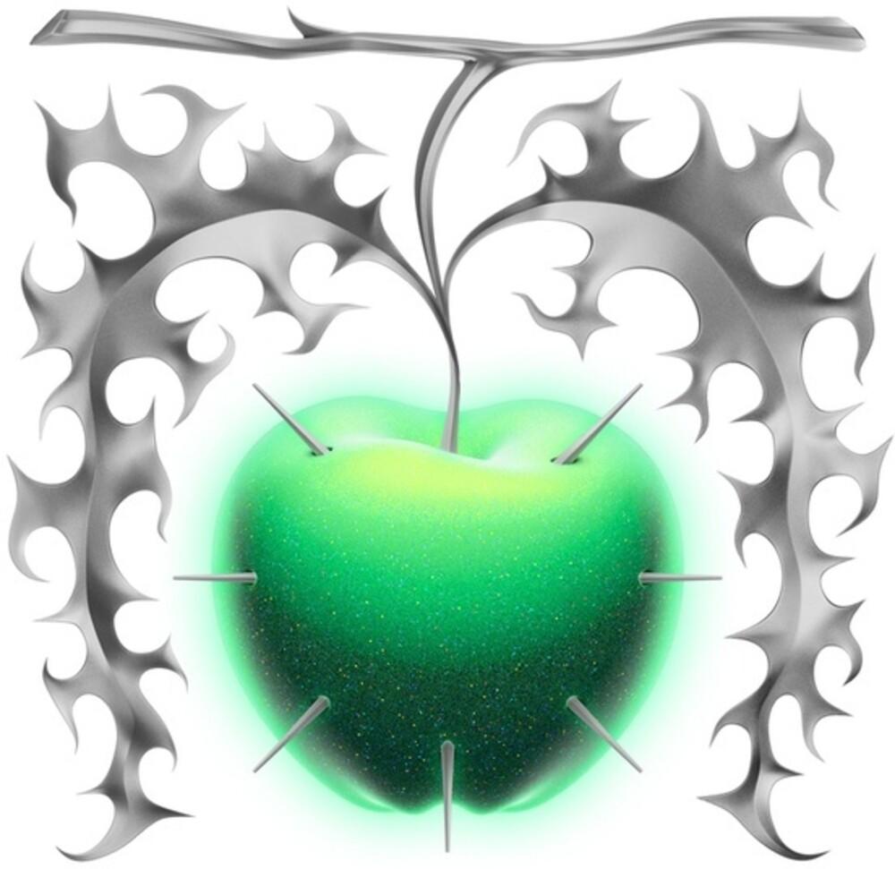 A Cook G - Apple