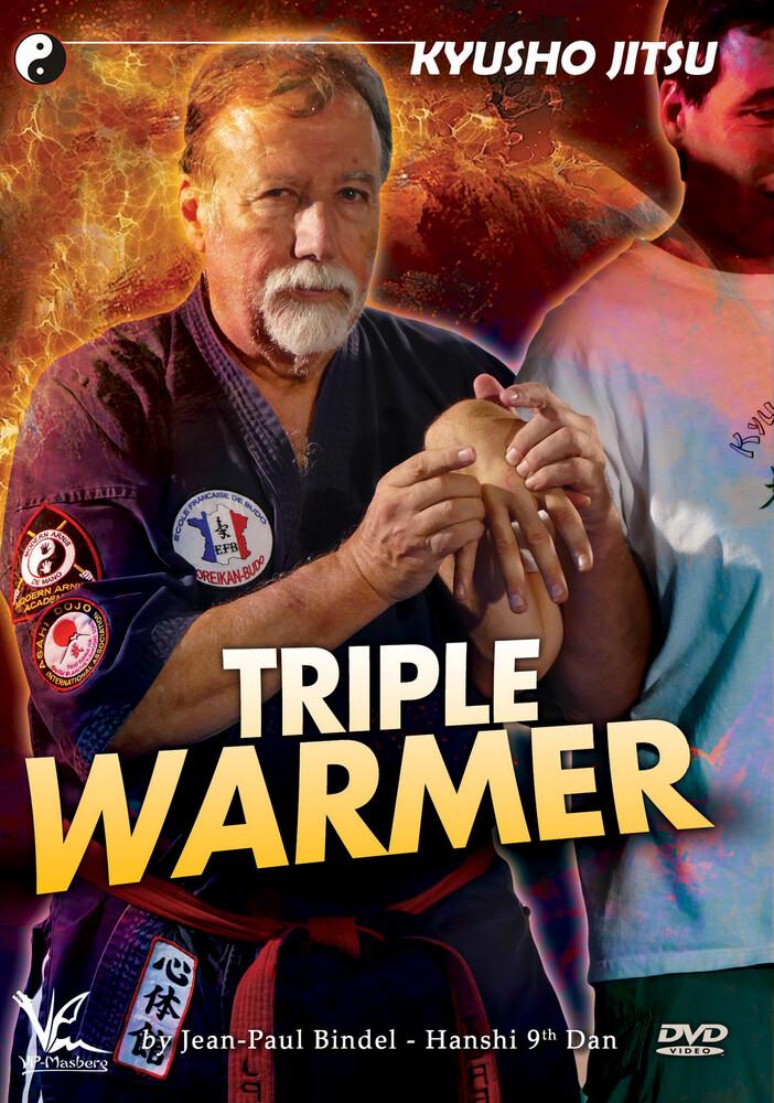 - Kyusho-Jitsu: Triple Warmer