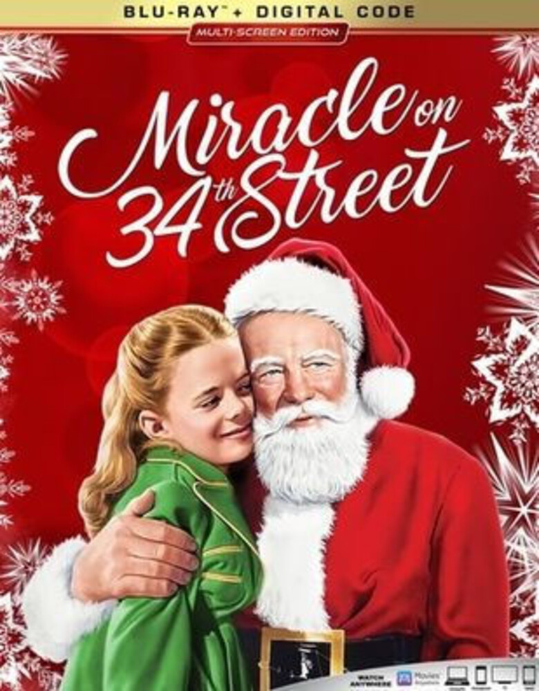 Miracle on 34th Street (1947) - Miracle on 34th Street