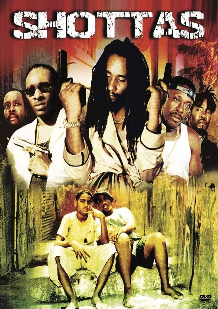 - Shottas / (Can)