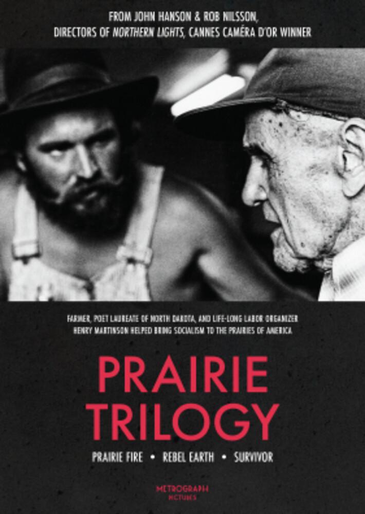 - Prairie Trilogy