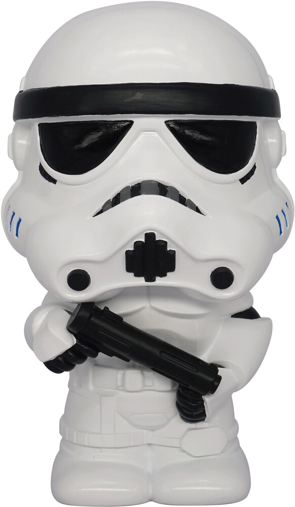 Star Wars Stormtrooper Pvc Bank - Star Wars Stormtrooper PVC Bank