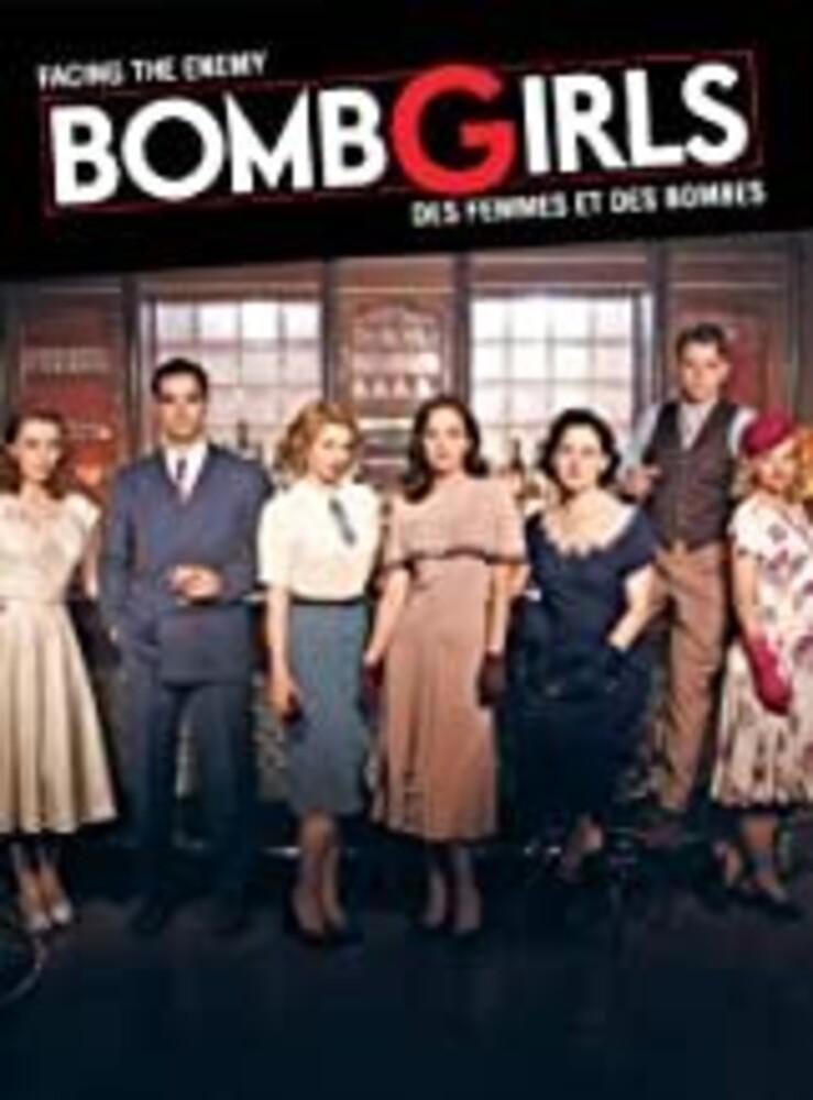 Bomb Girls - Bomb Girls