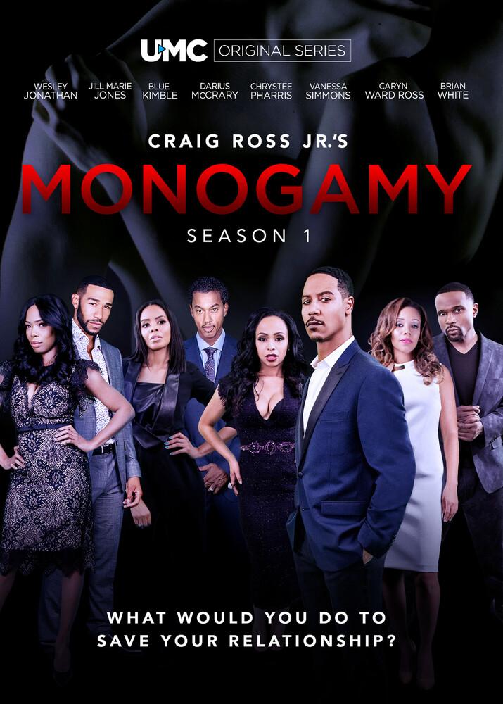 Monogamy: Season 1 - Monogamy: Season 1