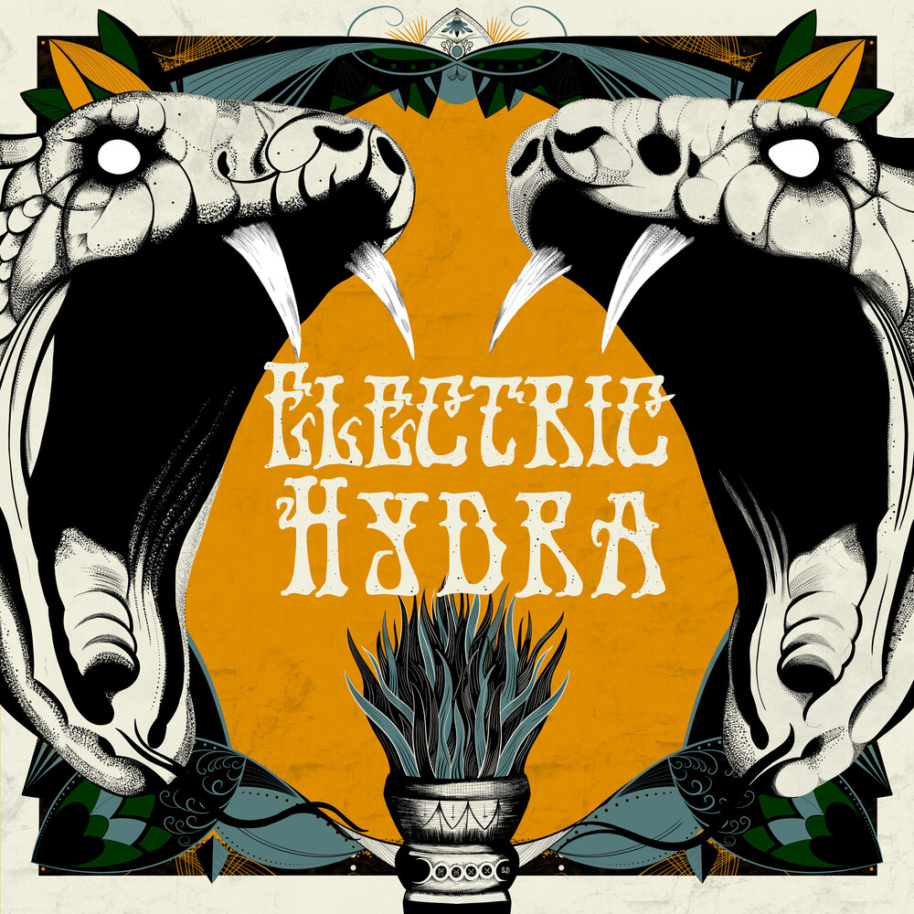 Electric Hydra - Electric Hydra