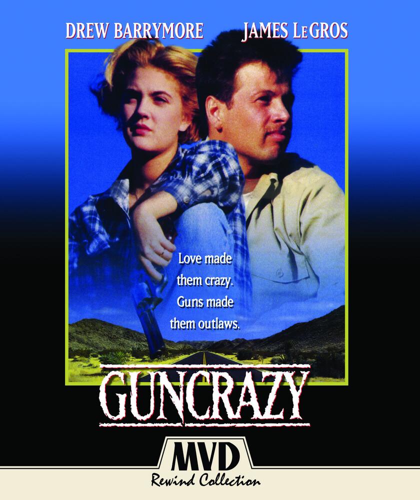 - Guncrazy / (Coll Sub)