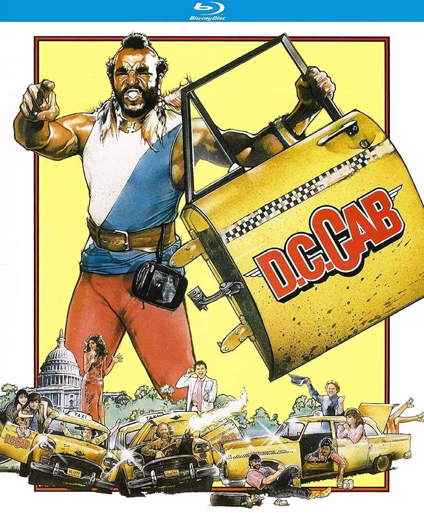 D.C. Cab (1983) - D.C. Cab