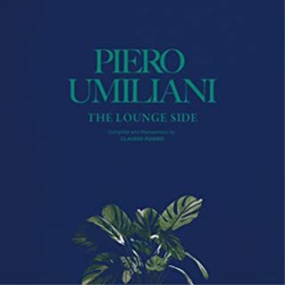 Piero Umiliani Bonus Tracks Ita - Lounge Side [Includes Bonus Tracks]