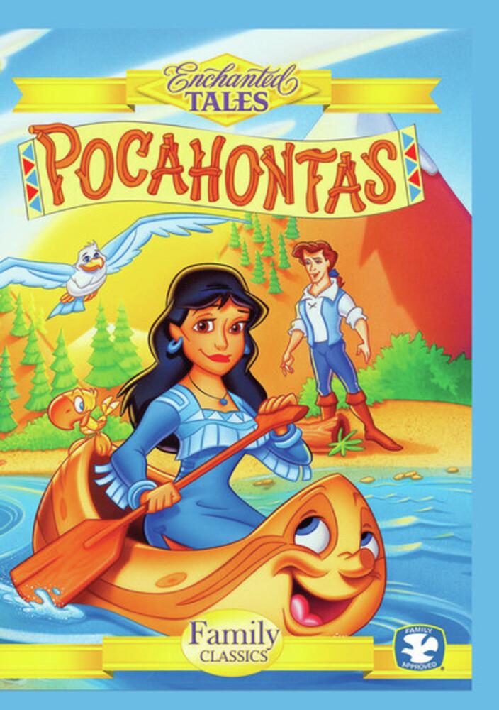 Pocahontas - Pocahontas