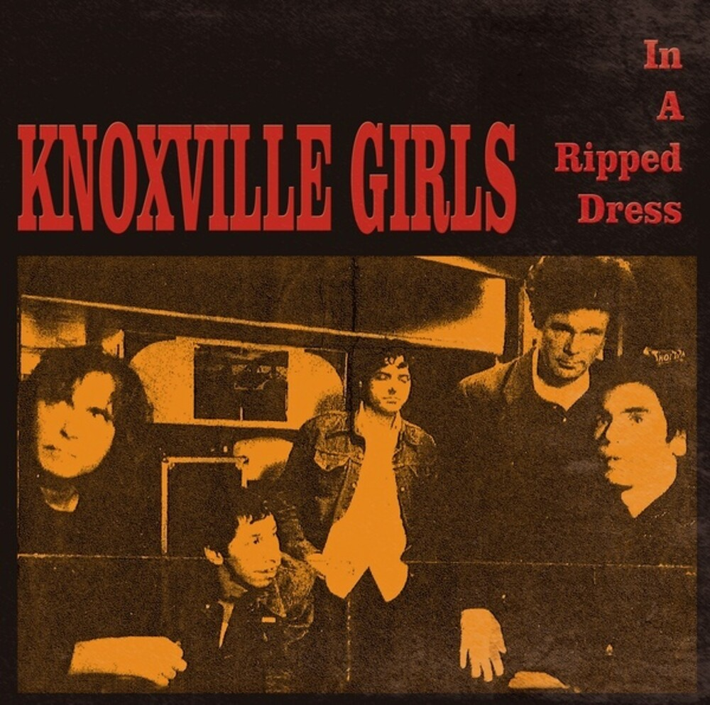 Knoxville Girls - In A Ripped Dress