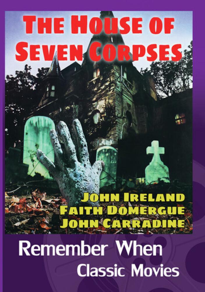 House Of Seven Corpses - House Of Seven Corpses / (Mod Dol)