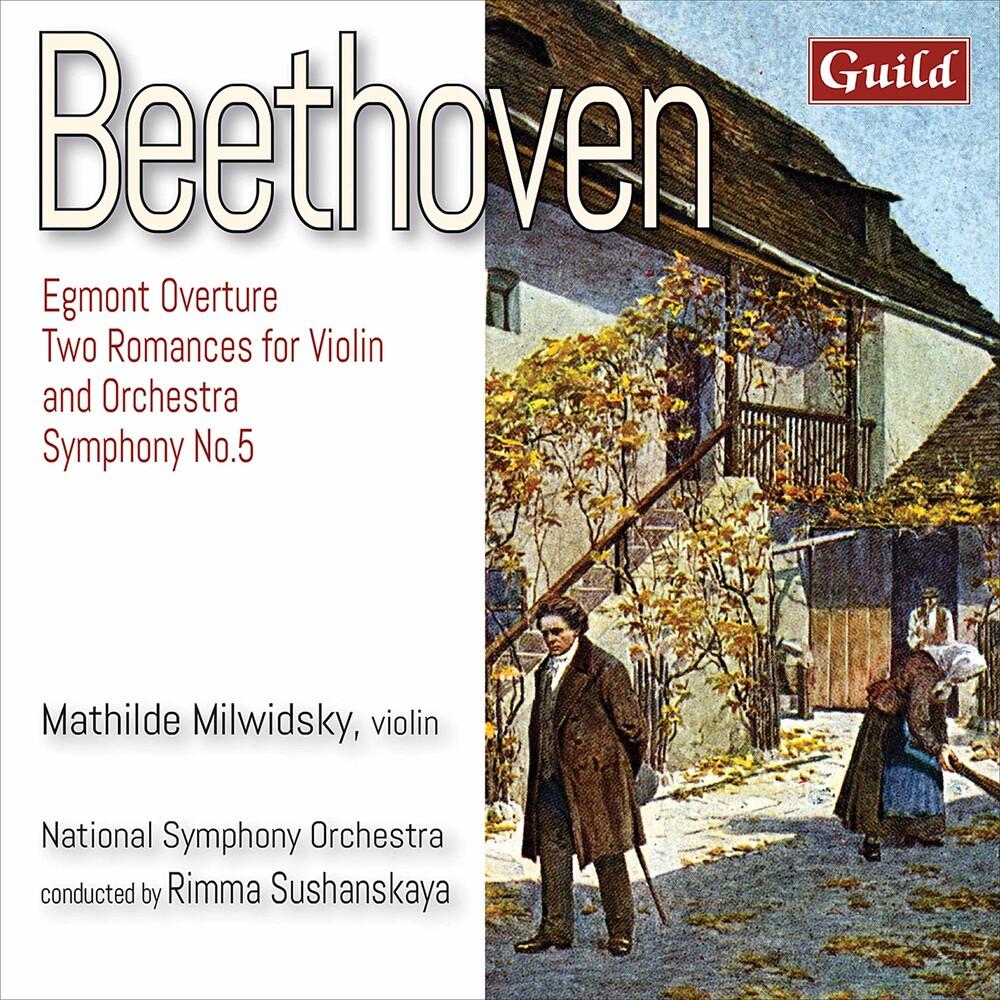 National Symphony Orchestra - Egmont Overture