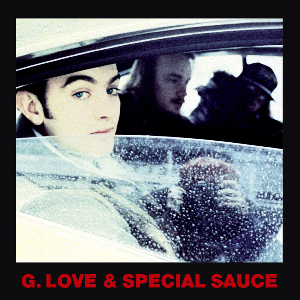 GLove & Special Sauce - Philadelphonic