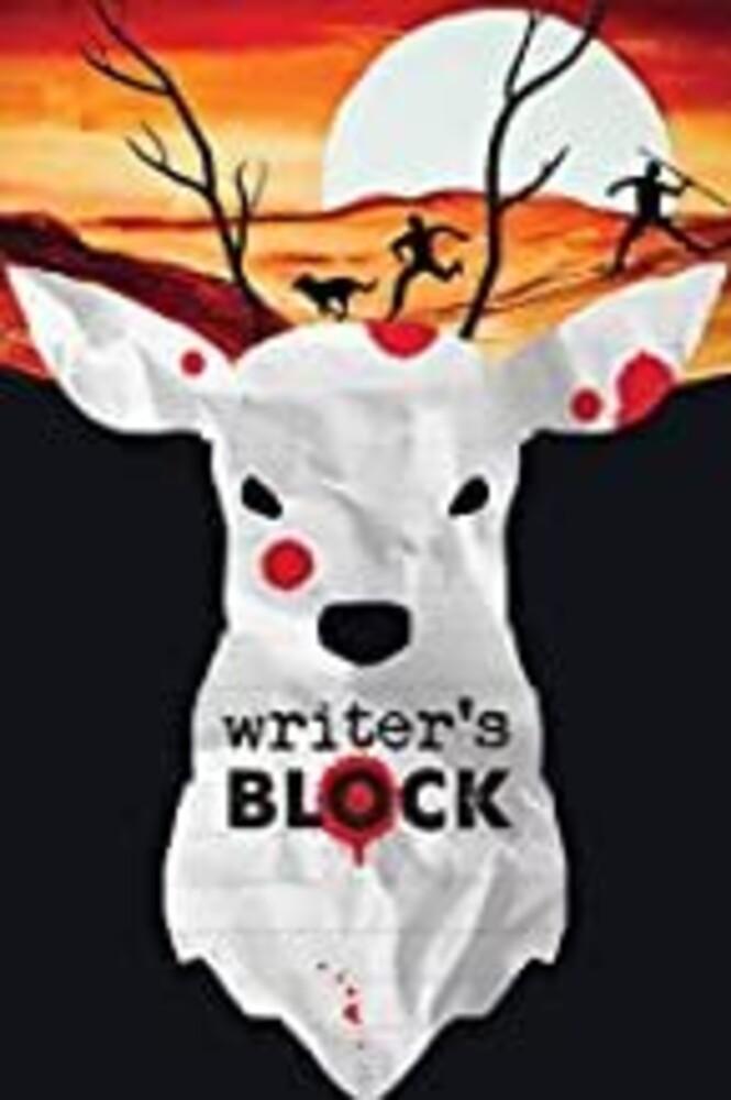 Writer's Block - Writer's Block