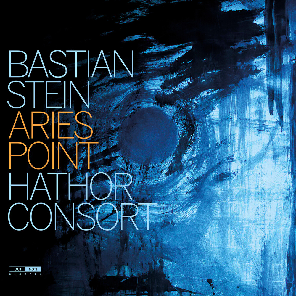 Stein / Hathor Consort / Helm - Aries Point