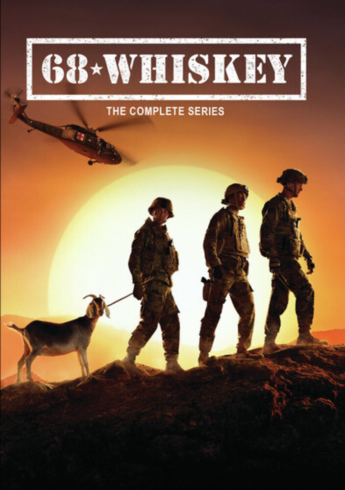 68 Whiskey - 68 Whiskey: The Complete Series