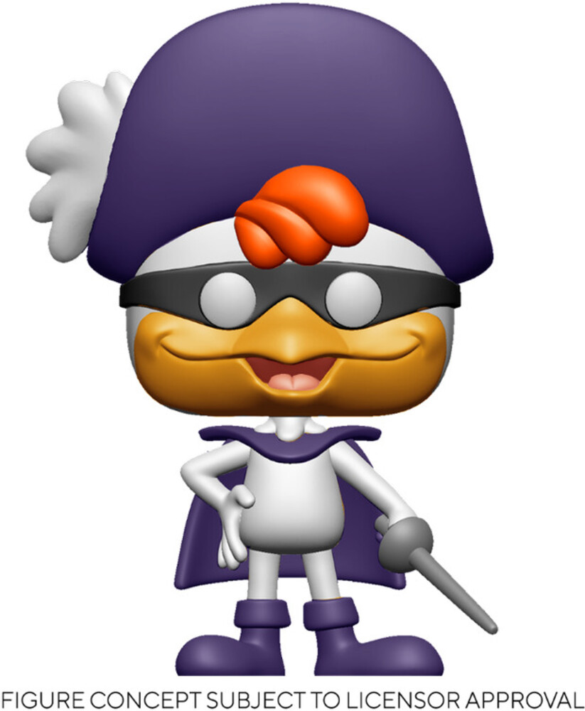 - FUNKO POP! ANIMATION: Super Chicken