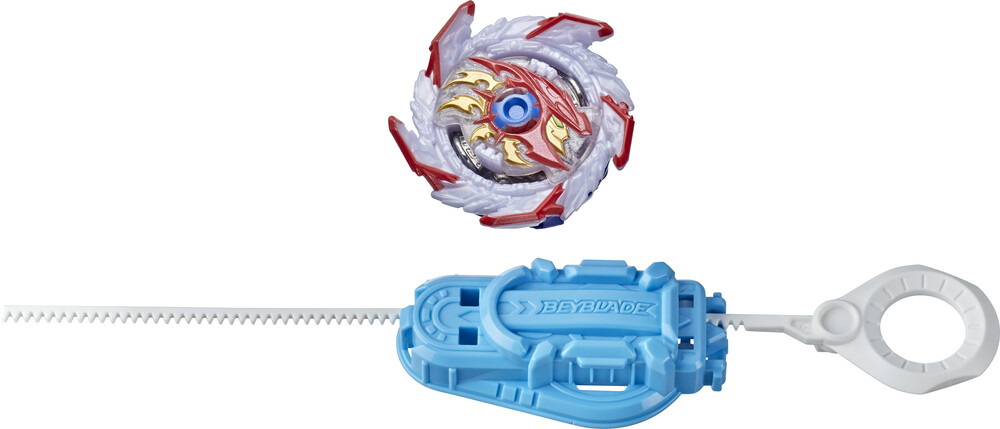 Bey Sps Kolossal Helios H6 - Hasbro Collectibles - Beyblade Sps Kolossal Helios H6