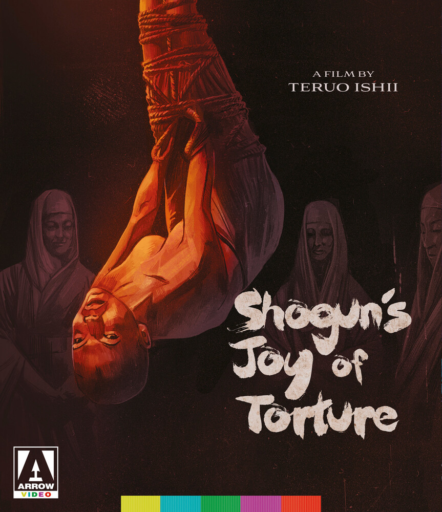 Shogun's Joy of Torture - Shogun's Joy Of Torture