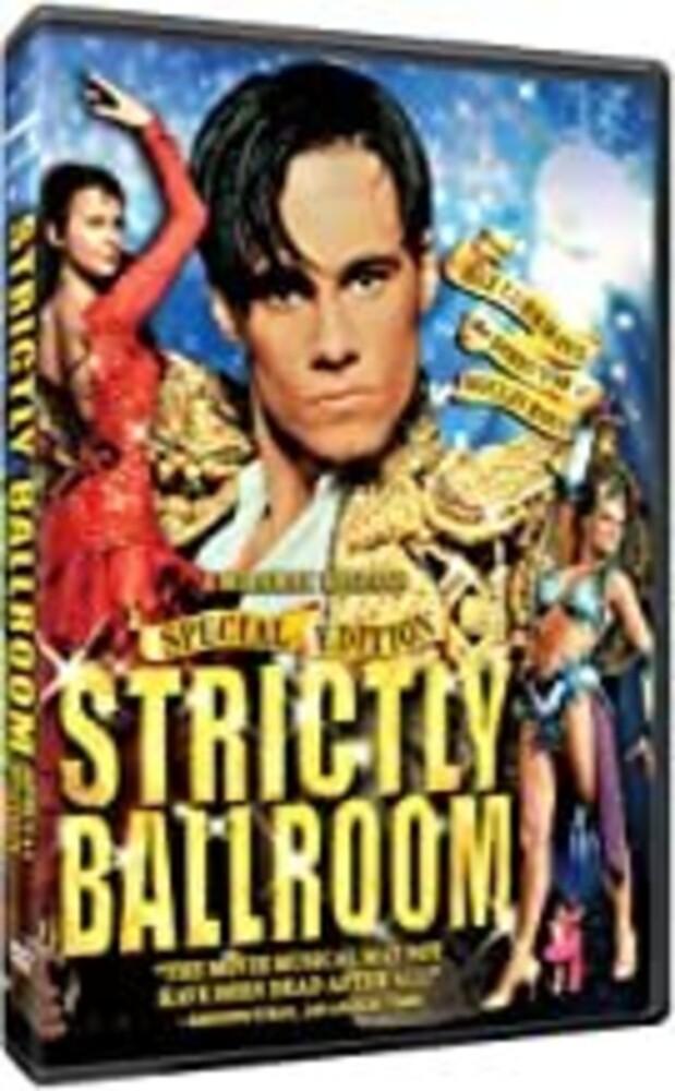 Strictly Ballroom - Strictly Ballroom / (Ac3 Amar Dol Sub Ws)