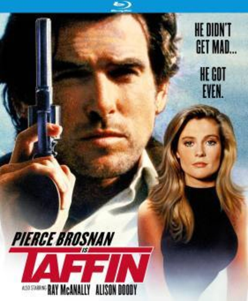Taffin (1988) - Taffin (1988)