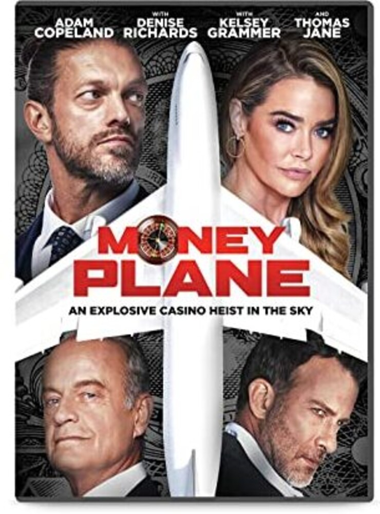 Money Plane - Money Plane / (Ws)