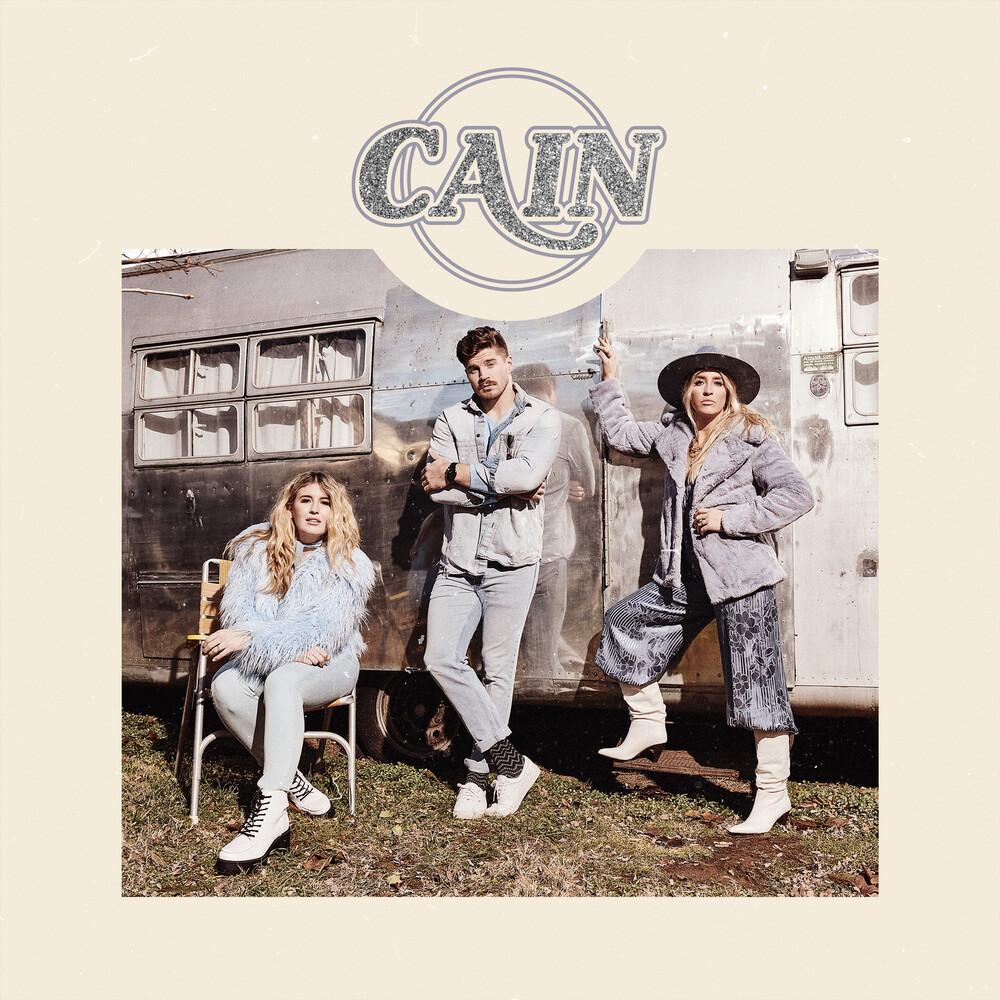 Cain - Cain (Ep)