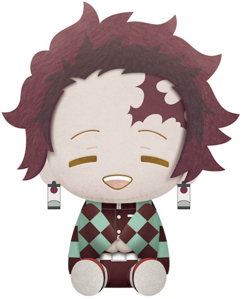 Banpresto - Demon Slayer Tanjiro Kamado Big Plush