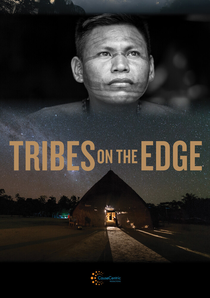 Tribes on the Edge - Tribes On The Edge / (Mod)