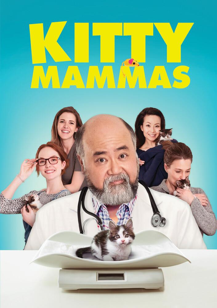 Kitty Mammas - Kitty Mammas