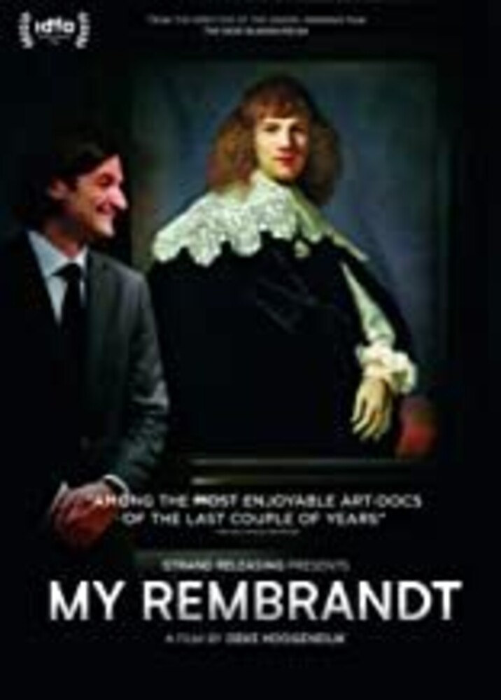 - My Rembrandt