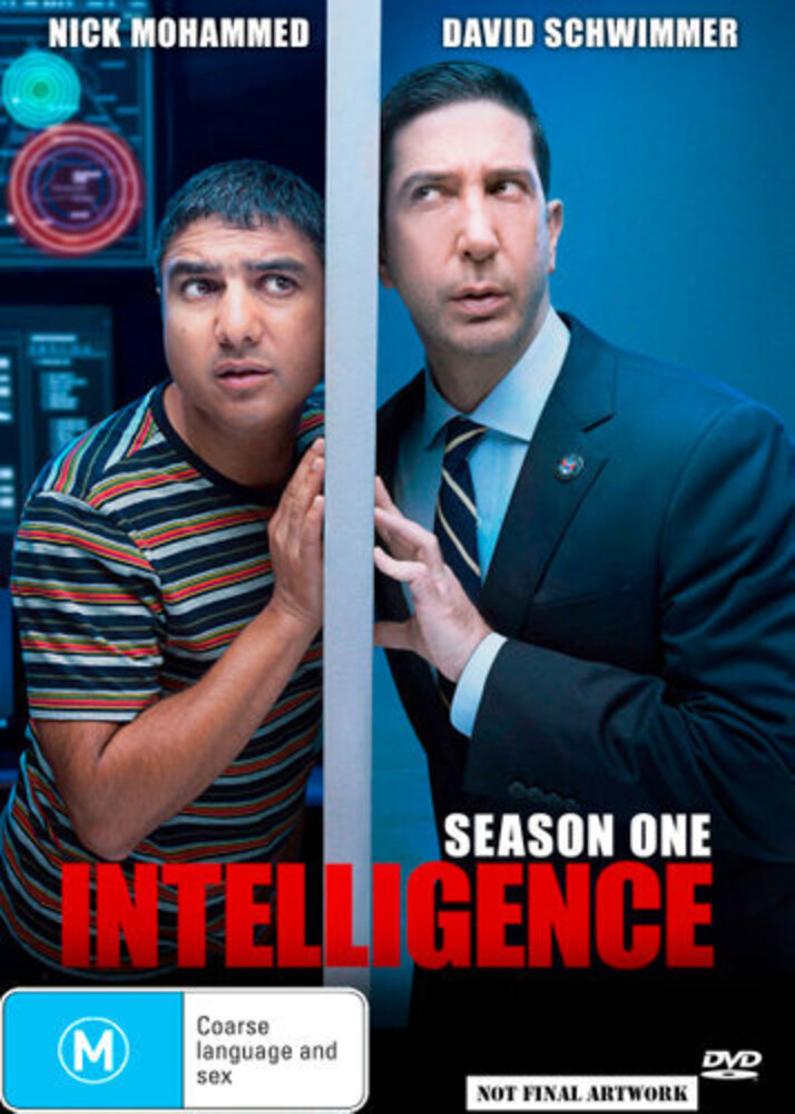 - Intelligence: Season One