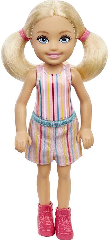 Barbie - Mattel - Barbie Chelsea Friend Doll 4