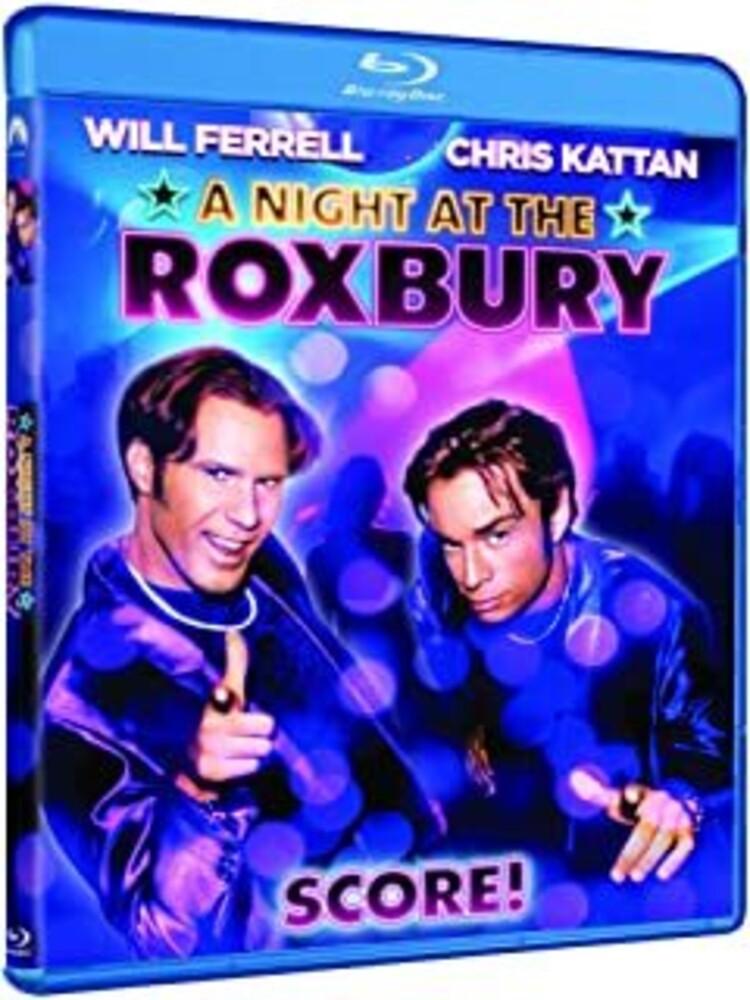 - Night At The Roxbury / (Ac3 Dol Dub Ws)