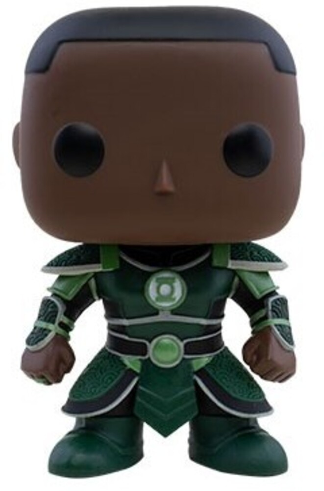 Funko Pop! Heroes: - Imperial Palace- Green Lantern (Vfig)