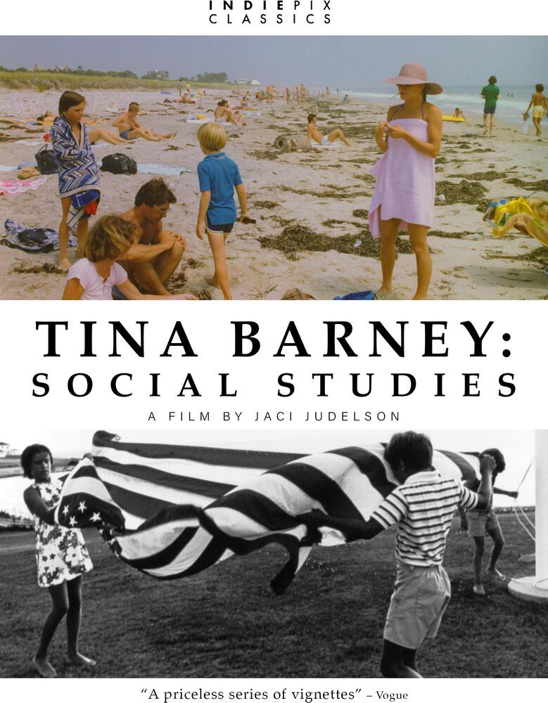 - Indiepix Classics: Tina Barney Social Studies