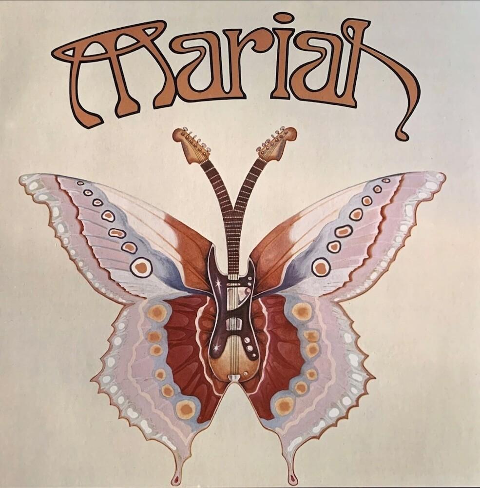 Mariah - Mariah