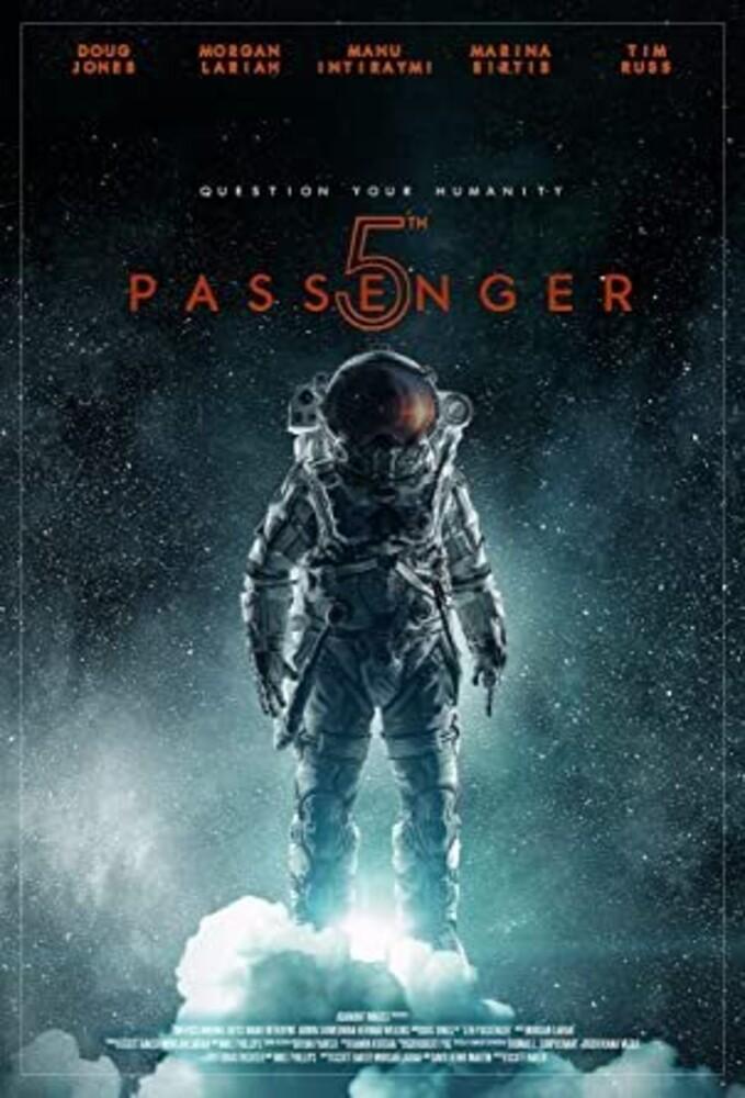 - 5th Passenger
