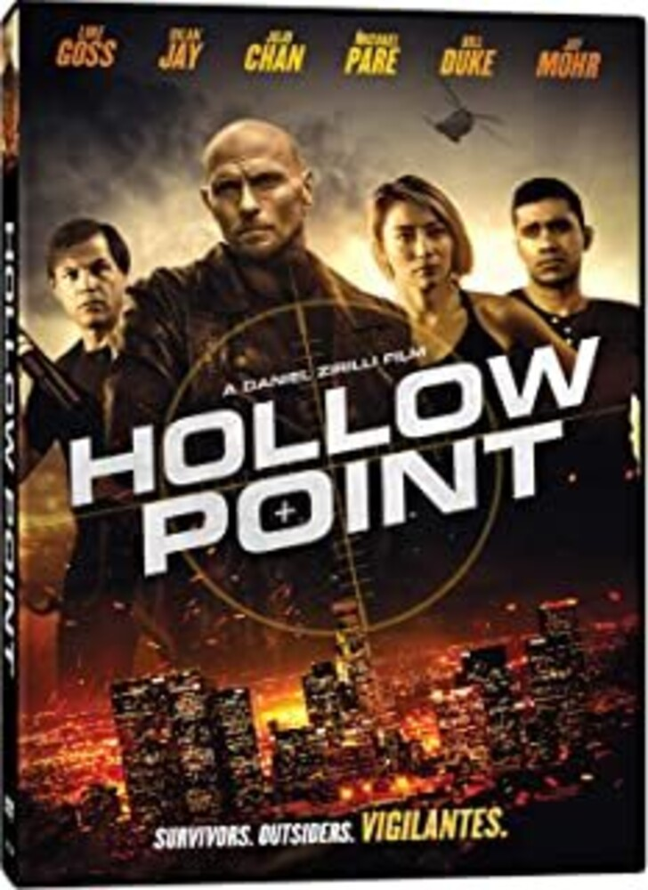 - Hollow Point