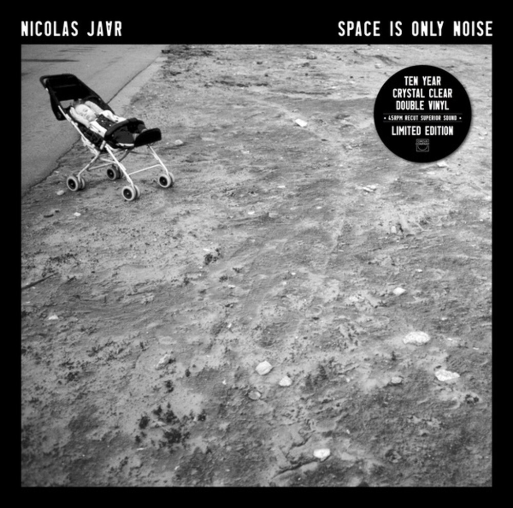 Nicolas Jaar - Space Is Only Noise (Ten Year Edition) (2pk)