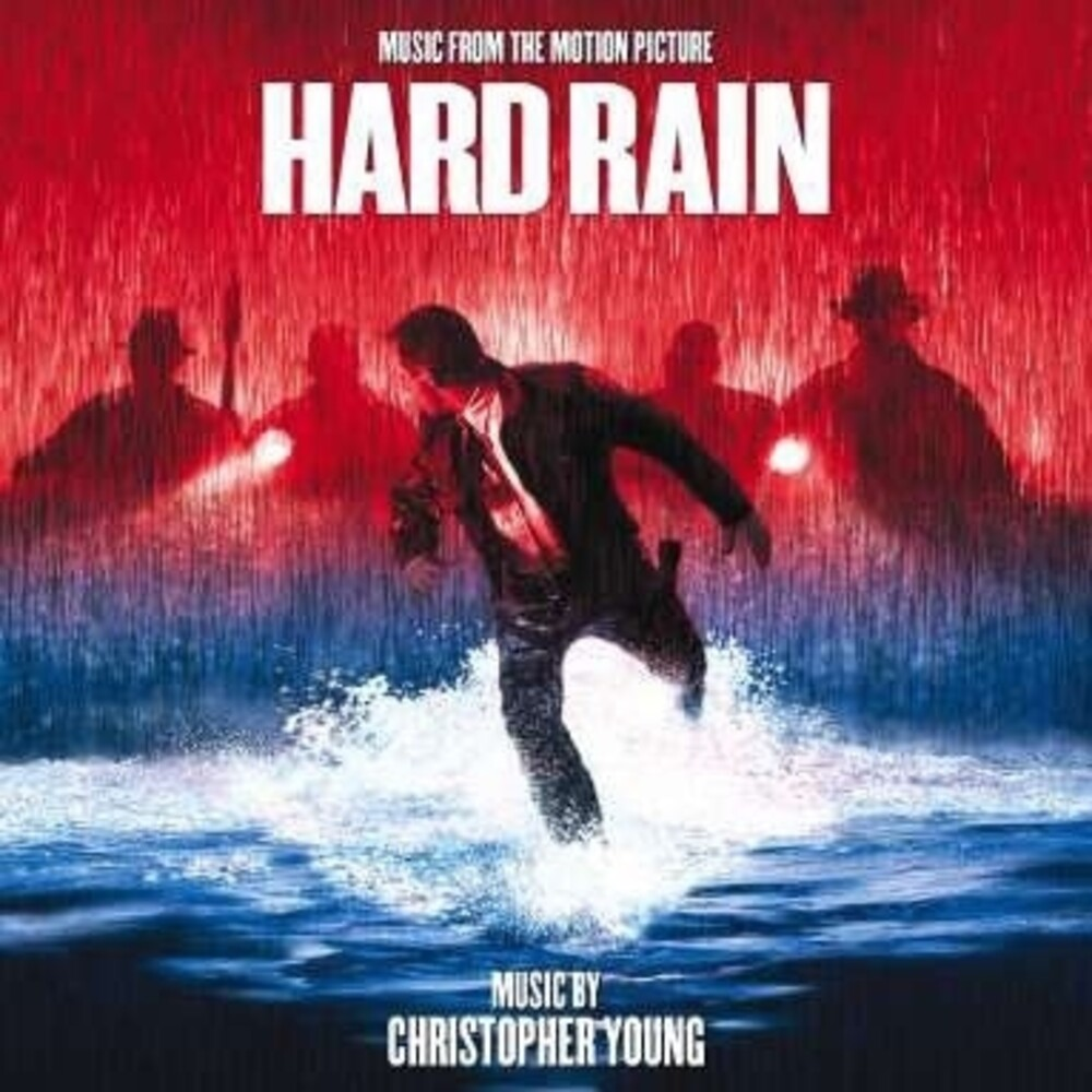 Christopher Young  (Ita) - Hard Rain / O.S.T. (Ita)