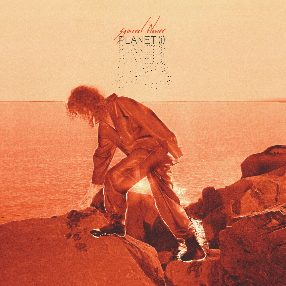 - Planet (i) (Clear Red Vinyl)