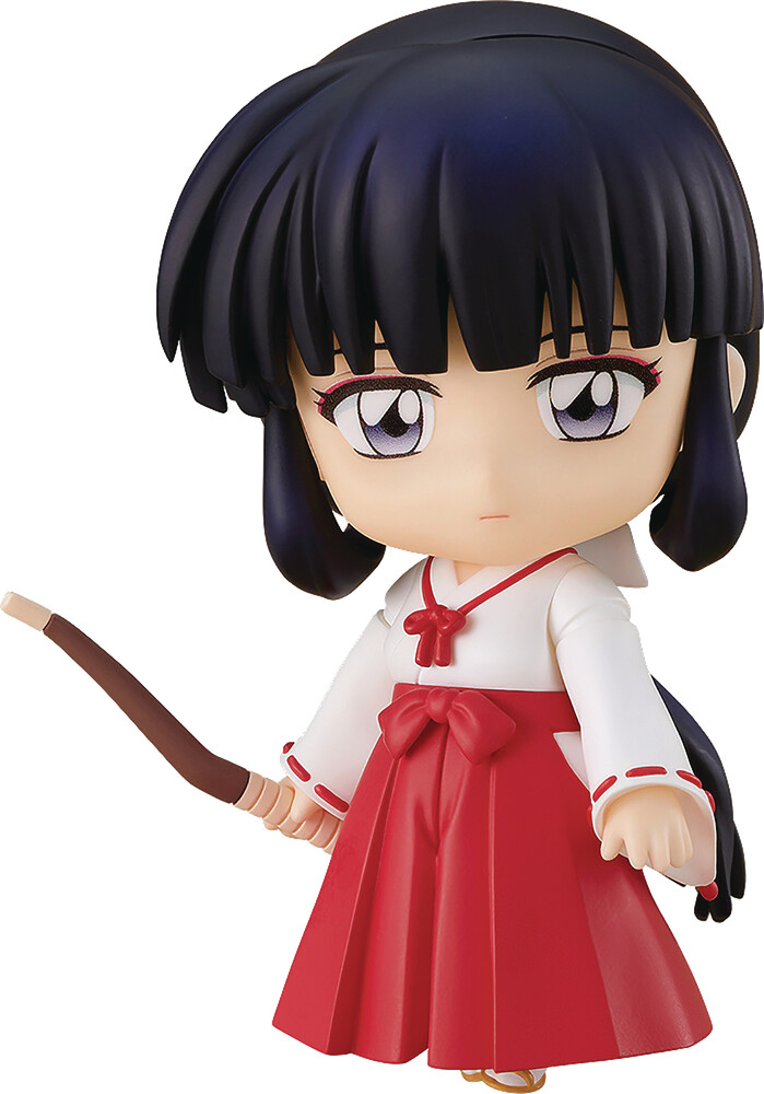 - Inuyasha Kikyo Nendoroid Af (Afig) (Clcb)